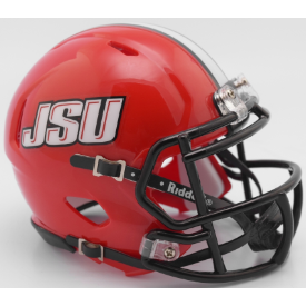 Jacksonville State Gamecocks Riddell Speed Mini Football Helmet