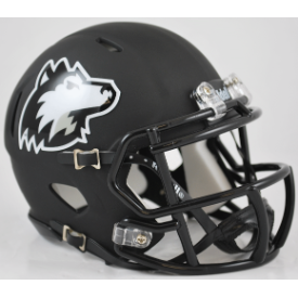 Northern Illinois Huskies Riddell Speed Mini Football Helmet