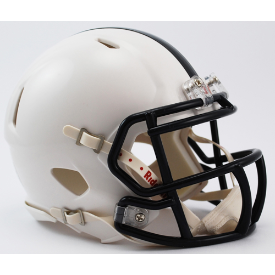 Penn State Nittany Lions Riddell Speed Mini Football Helmet