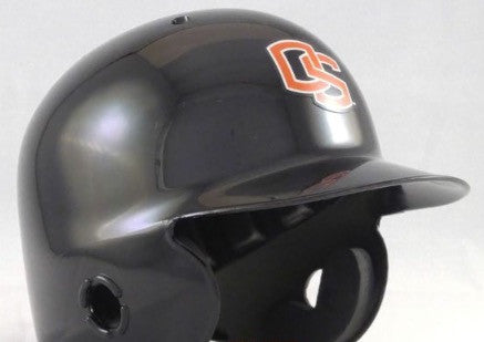 Oregon State Beavers Schutt Mini Batters Helmet