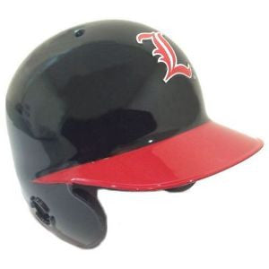 Louisville Cardinals Schutt Mini Batters Helmet