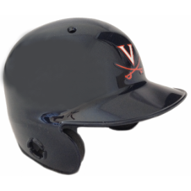 Virginia Cavaliers Schutt Mini Batters Helmet