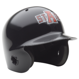 Arkansas State Red Wolves Schutt Mini Batters Helmet
