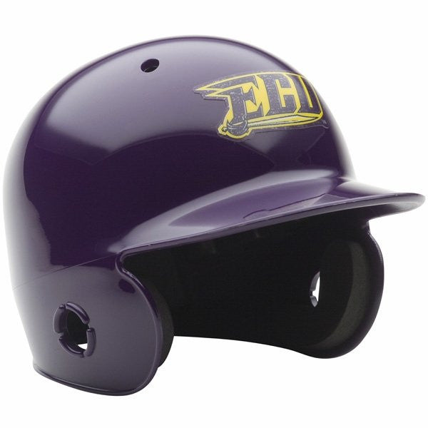East Carolina Pirates Schutt Mini Batters Helmet