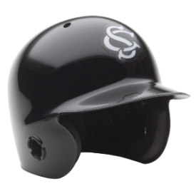 South Carolina Gamecocks Schutt Mini Batters Helmet