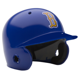 UCLA Bruins Schutt Mini Batters Helmet