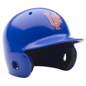 Florida Gators Schutt Mini Batters Helmet