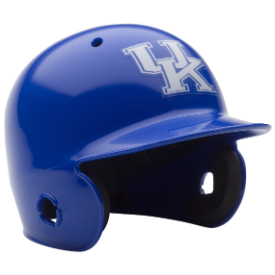 Kentucky Wildcats Schutt Mini Batters Helmet