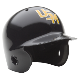 Southern Miss Golden Eagles Schutt Mini Batters Helmet