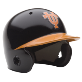 Tennessee Volunteers Schutt Mini Batters Helmet