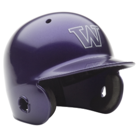 Washington Huskies Schutt Mini Batters Helmet