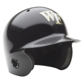 Wake Forest Demon Deacons Schutt Mini Batters Helmet