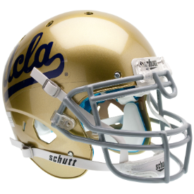 UCLA Bruins Schutt XP Authentic Full Size Football Helmet