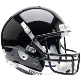 Army Black Knights Schutt XP Replica Full Size Football Helmet