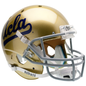 UCLA Bruins Schutt XP Replica Full Size Football Helmet