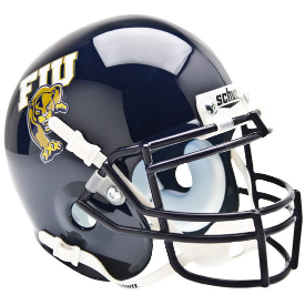 Image result for florida international university football helmet 2017