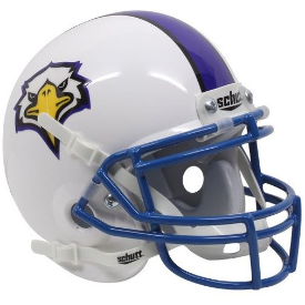 Morehead State Eagles Schutt XP Authentic Mini Football Helmet