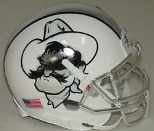 Oklahoma State Cowboys Icy Pistol Pete Schutt XP Authentic Mini Football Helmet