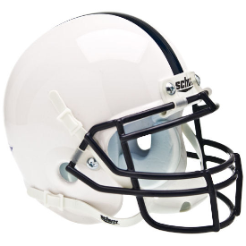 Penn State Nittany Lions Schutt XP Authentic Mini Football Helmet