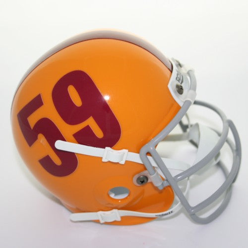 Florida State Seminoles 1959 Throwback Schutt Authentic Mini Football Helmet