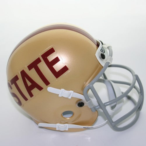 Florida State Seminoles 1964 Throwback Schutt Authentic Mini Football Helmet