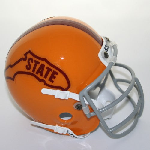 Florida State Seminoles 1965 Throwback Schutt Authentic Mini Football Helmet