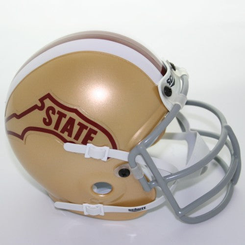 Florida State Seminoles 1966-68 Throwback Schutt Authentic Mini Football Helmet