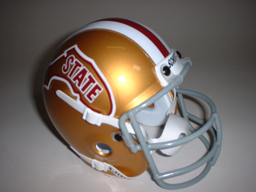 Florida State Seminoles 1972 Throwback Schutt Authentic Mini Football Helmet