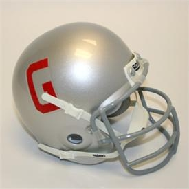 Georgia Bulldogs 1962 Throwback Schutt Authentic Mini Football Helmet