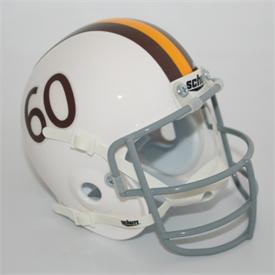 Minnesota Golden Gophers 1960 Throwback Schutt Authentic Mini Football Helmet
