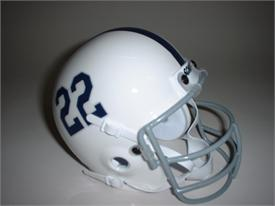 Penn State Nittany Lions 1973 Throwback Schutt Authentic Mini Football Helmet