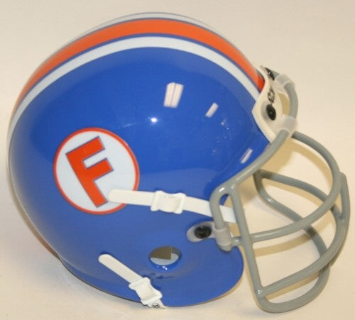 Florida Gators 1964-65 Throwback Schutt Authentic Mini Football Helmet