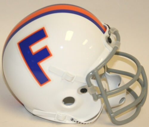 Florida Gators 1966 Throwback Schutt Authentic Mini Football Helmet