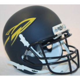Toledo Rockets Schutt XP Authentic Mini Football Helmet