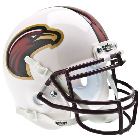 Louisiana-Monroe Warhawks Schutt XP Authentic Mini Football Helmet