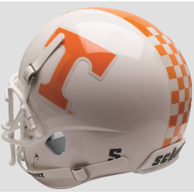 Tennessee Volunteers New 2015 Schutt Mini Football Helmet Desk Caddy