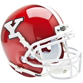 Youngstown State Penguins Schutt XP Authentic Mini Football Helmet