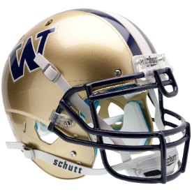 Washington Huskies Schutt XP Authentic Full Size Football Helmet