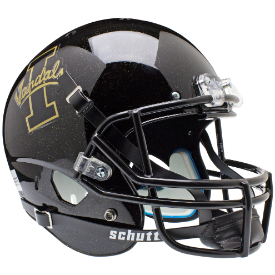 Idaho Vandals Schutt XP Replica Full Size Football Helmet