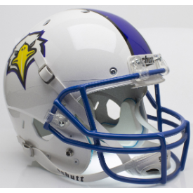 Morehead State Eagles Schutt XP Replica Full Size Football Helmet