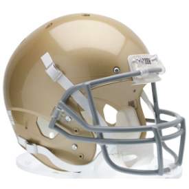 Notre Dame Fighting Irish Schutt XP Replica Full Size Football Helmet