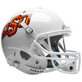 Oklahoma State Cowboys Schutt XP Replica Full Size Football Helmet