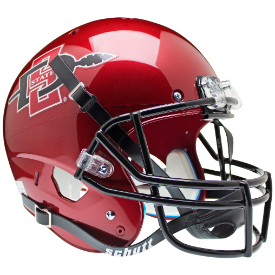 San Diego State Aztecs Schutt XP Replica Full Size Football Helmet