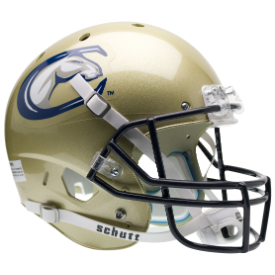 UC Davis Aggies Schutt XP Replica Full Size Football Helmet