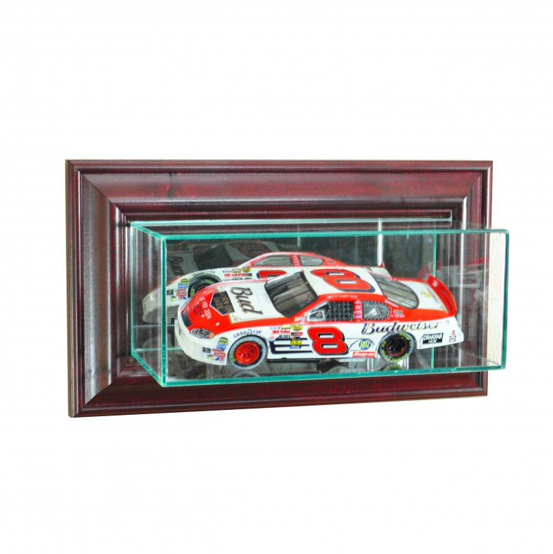 Wall Mounted 1/24th NASCAR Display Case