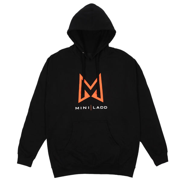 SOLD OUT MINI LADD™ Limited Edition Logo Hoodie