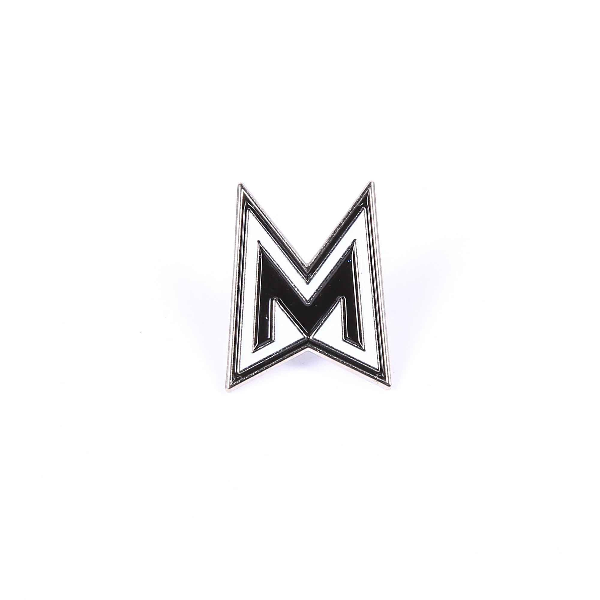 Mini Ladd™ Logo Lapel Pin
