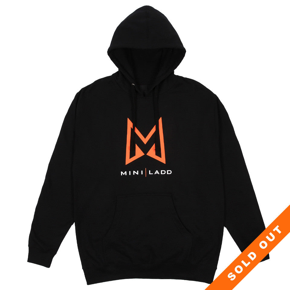 Mini Ladd™ Limited Edition Logo Hoodie