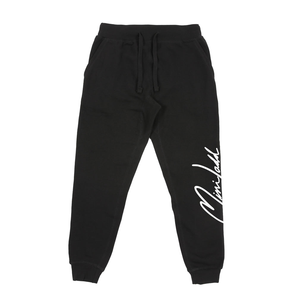 Mini Ladd™ Limited Edition Signature Sweats (Black)