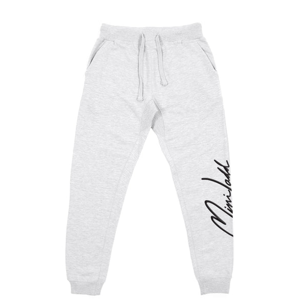 Mini Ladd™ Limited Edition Signature Sweats (Heather Grey)